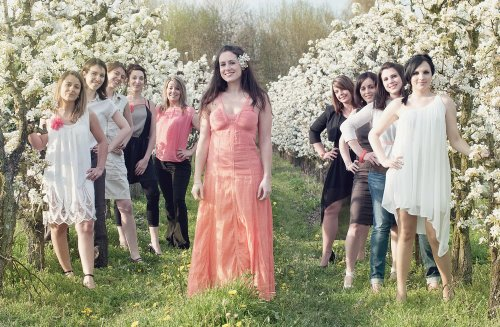 Photographe mariage - Lenka Shur Photographie - photo 19