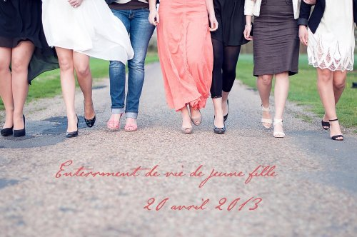 Photographe mariage - Lenka Shur Photographie - photo 24