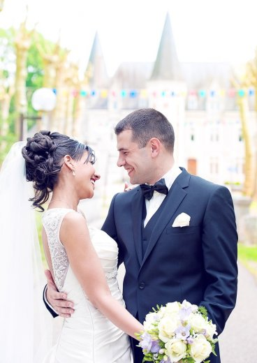Photographe mariage - Lenka Shur Photographie - photo 52