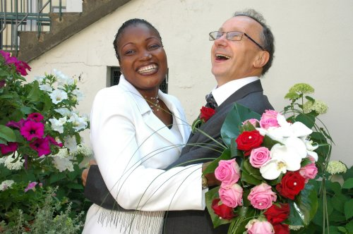 Photographe mariage - Auvergne reportage chantal gayaud - photo 17