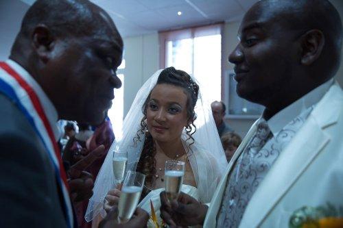 Photographe mariage - Frédérico Scipion - photo 30