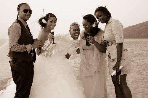 Photographe mariage - Frédérico Scipion - photo 13