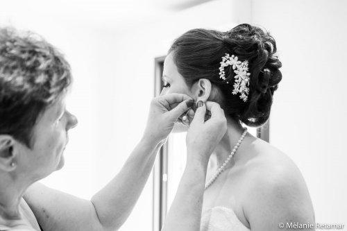 Photographe mariage - Retamar Mélanie - photo 26