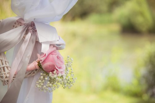 Photographe mariage - Retamar Mélanie - photo 38