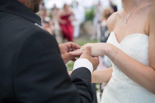 Photographe mariage - Retamar Mélanie - photo 39