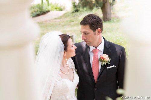 Photographe mariage - Retamar Mélanie - photo 23