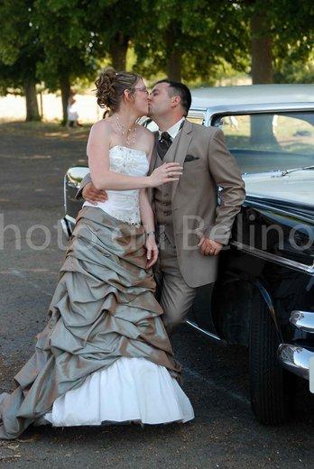 Photographe mariage - Photo du Belinois - photo 2