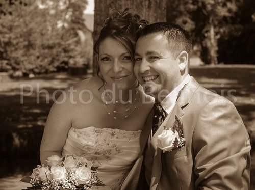 Photographe mariage - Photo du Belinois - photo 3