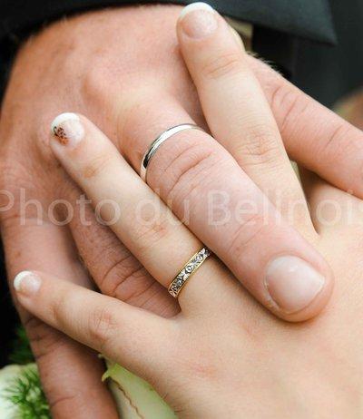 Photographe mariage - Photo du Belinois - photo 13