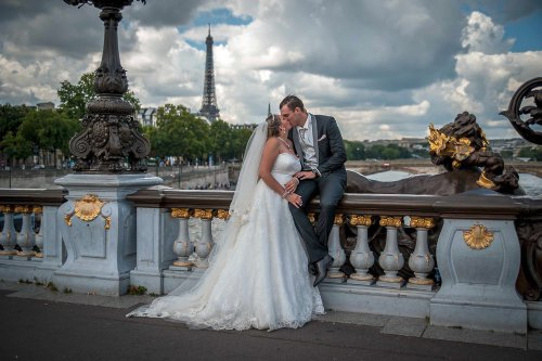 Photographe mariage - SDProductions - photo 31