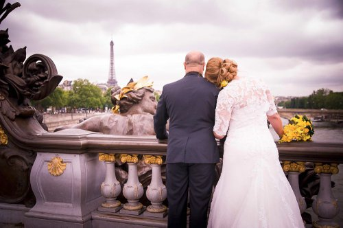 Photographe mariage - SDProductions - photo 16