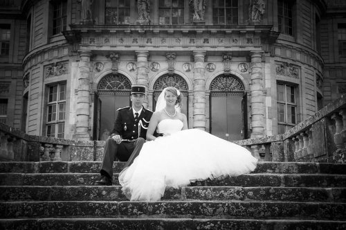 Photographe mariage - SDProductions - photo 15
