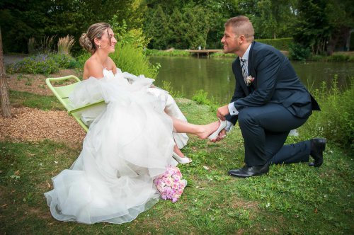 Photographe mariage - SDProductions - photo 13