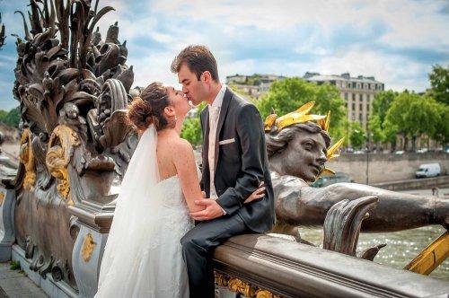 Photographe mariage - SDProductions - photo 29