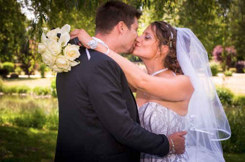 Photographe mariage - SDProductions - photo 4