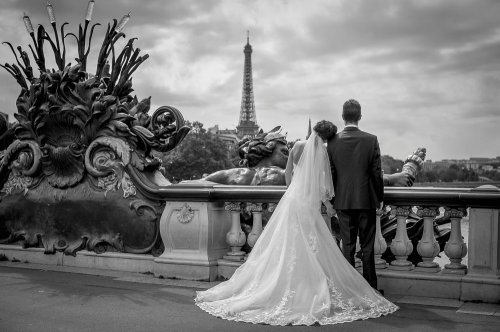 Photographe mariage - SDProductions - photo 28