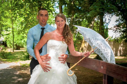 Photographe mariage - SDProductions - photo 20