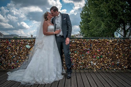 Photographe mariage - SDProductions - photo 30