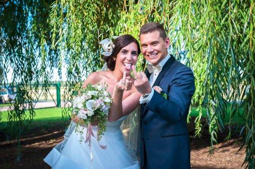 Photographe mariage - SDProductions - photo 14