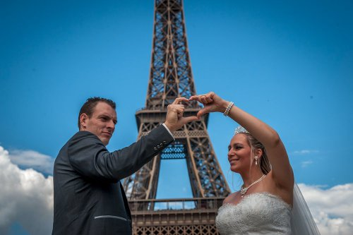 Photographe mariage - SDProductions - photo 32
