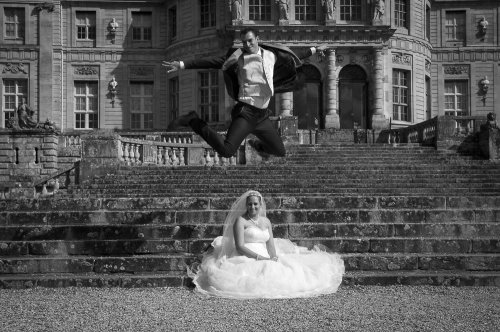 Photographe mariage - SDProductions - photo 26