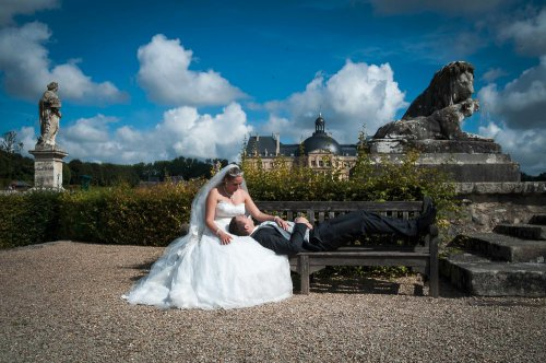 Photographe mariage - SDProductions - photo 27