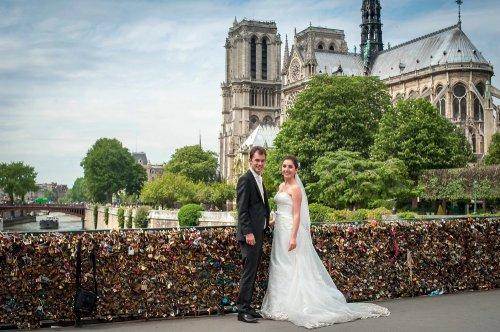 Photographe mariage - SDProductions - photo 25