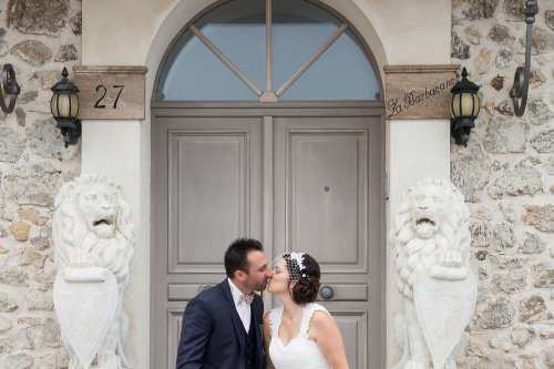 Photographe mariage - Retamar Mélanie - photo 50