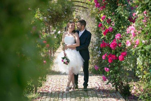 Photographe mariage - Retamar Mélanie - photo 60