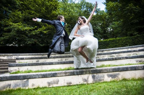 Photographe mariage - Delhotellerie Jennifer - photo 21