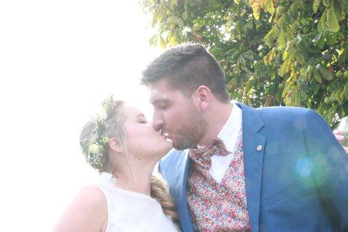 Photographe mariage - BOYARD - photo 24