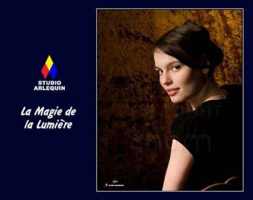 Photographe - STUDIO ARLEQUIN Photographies - photo 2