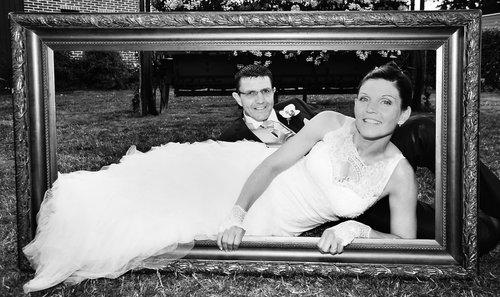 Photographe mariage - Deleplanque Etienne - photo 2