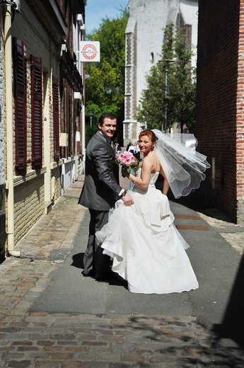Photographe mariage - Deleplanque Etienne - photo 3