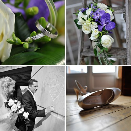 Photographe mariage - Deleplanque Etienne - photo 6