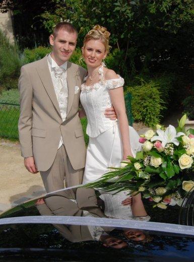 Photographe mariage - David ORZECH Photographe - photo 80