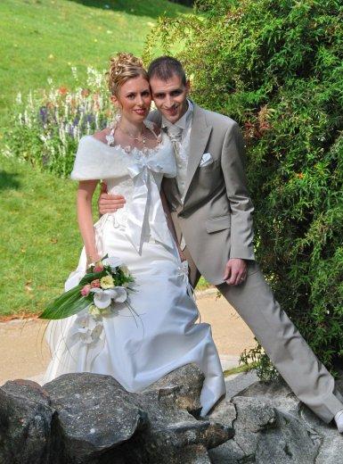 Photographe mariage - David ORZECH Photographe - photo 75