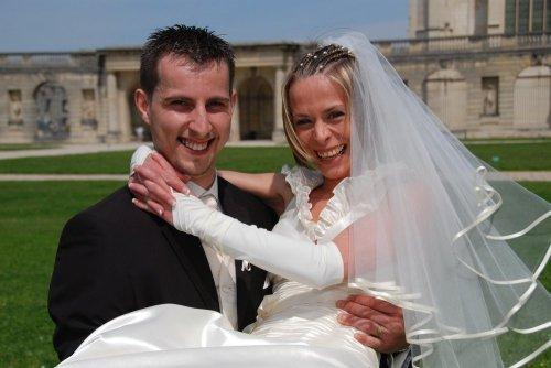 Photographe mariage - David ORZECH Photographe - photo 9