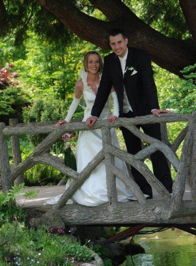 Photographe mariage - David ORZECH Photographe - photo 77