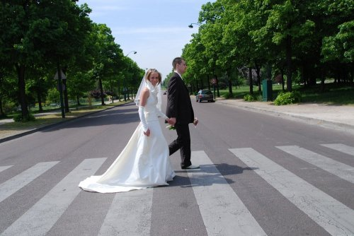 Photographe mariage - David ORZECH Photographe - photo 32