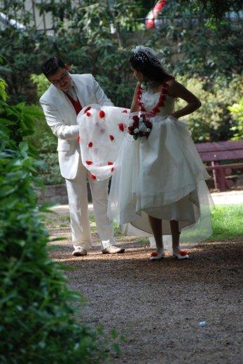 Photographe mariage - David ORZECH Photographe - photo 10
