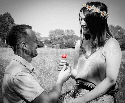 Photographe mariage - Photo du Belinois - photo 9