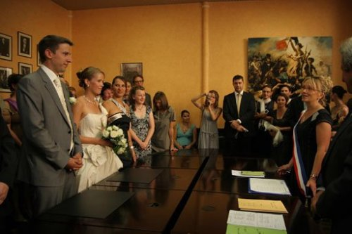 Photographe mariage - Fot'Océane - photo 54