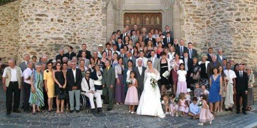 Photographe mariage - Fot'Océane - photo 60