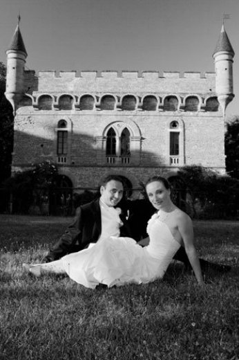 Photographe mariage - Fot'Océane - photo 41