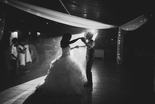 Photographe mariage - Tony Mathis Photographe - photo 10
