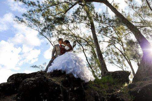 Photographe mariage - Tony Mathis Photographe - photo 1