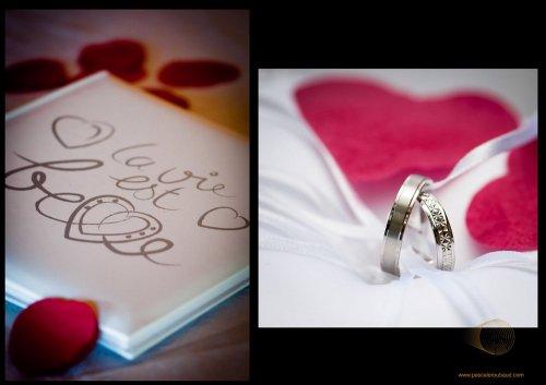 Photographe mariage - Pascale ROUBAUD Photographe - photo 7