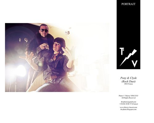 Photographe - Th/V - photo 45