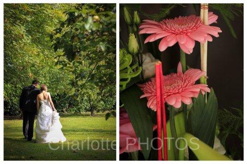 Photographe mariage - Charlotte PHOTOS - photo 4